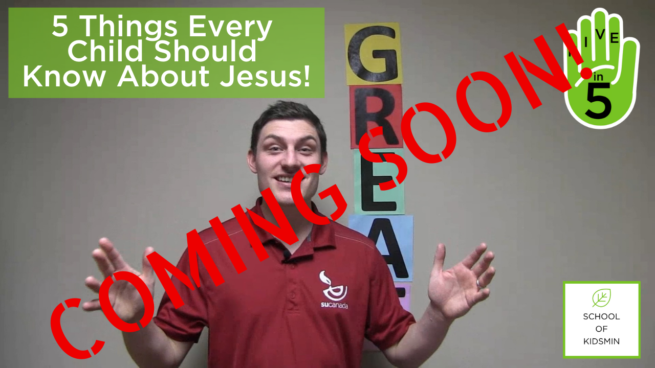 _5 Things Every Child Should Know About Jesus (2)