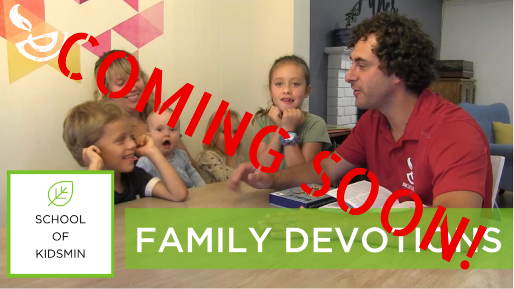Coming Soon Family Devotions (1)