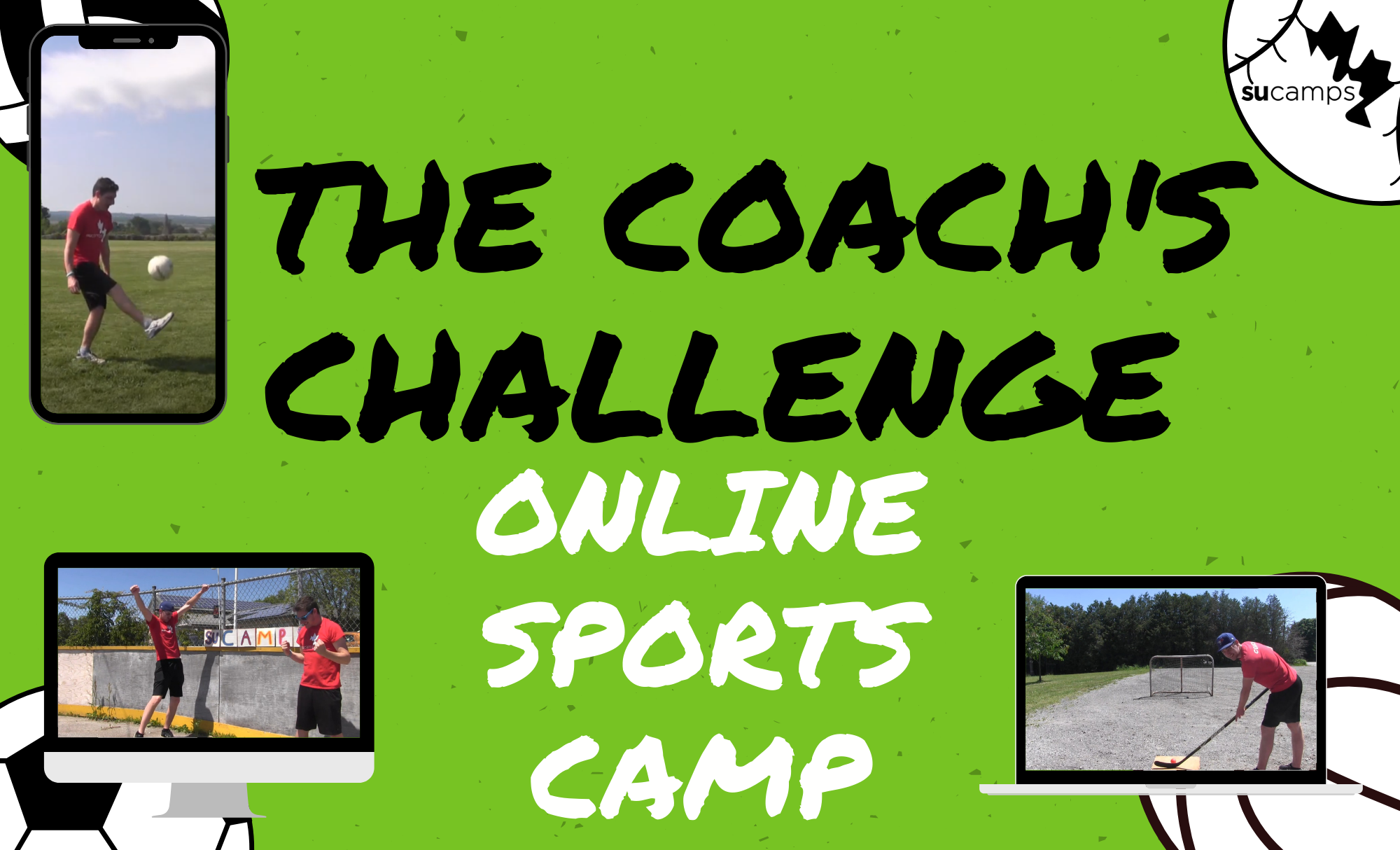 Copy of Coach's Challenge Flyer