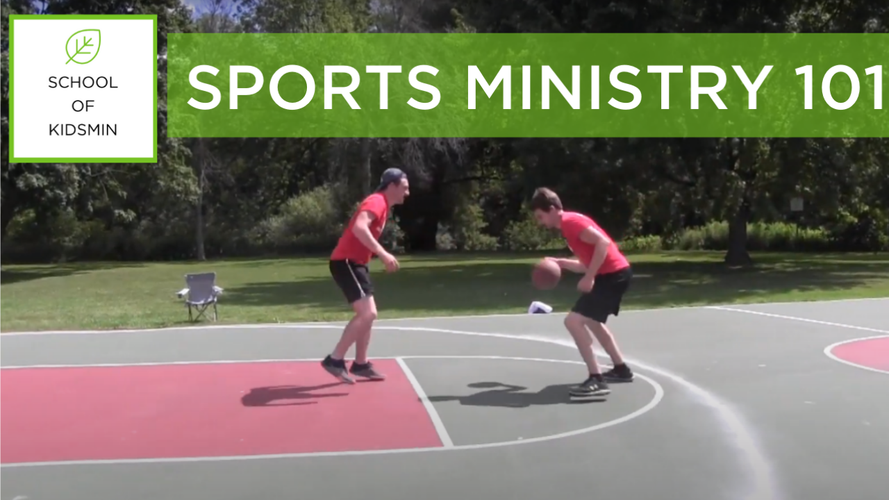 Copy of Coming Soon! SPORTS MINISTRY 101 (1)