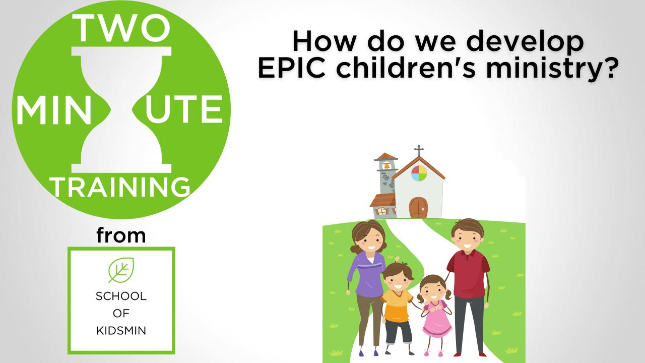 EPIC Children's ministry (3)
