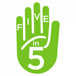 Five in 5 (2)