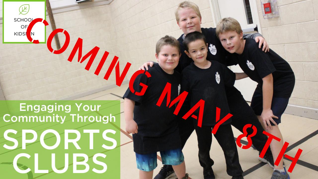 Sports Club - School of KidsMin (1)