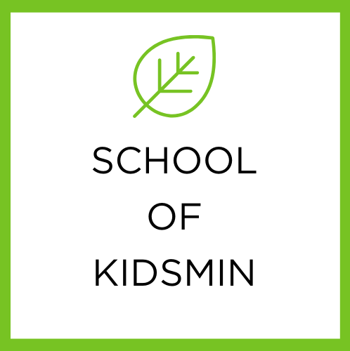 School of KidsMin