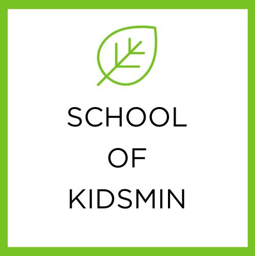 School of KidsMin